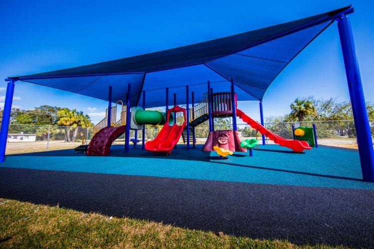 daytona beach florida special needs playground 14