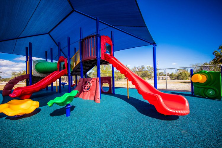 daytona beach florida special needs playground 18