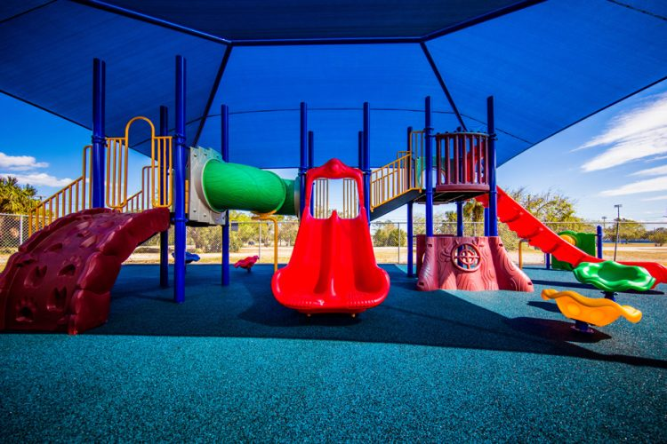 daytona beach florida special needs playground 19