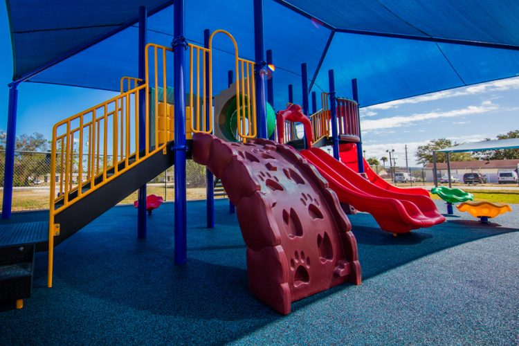 daytona beach florida special needs playground 20