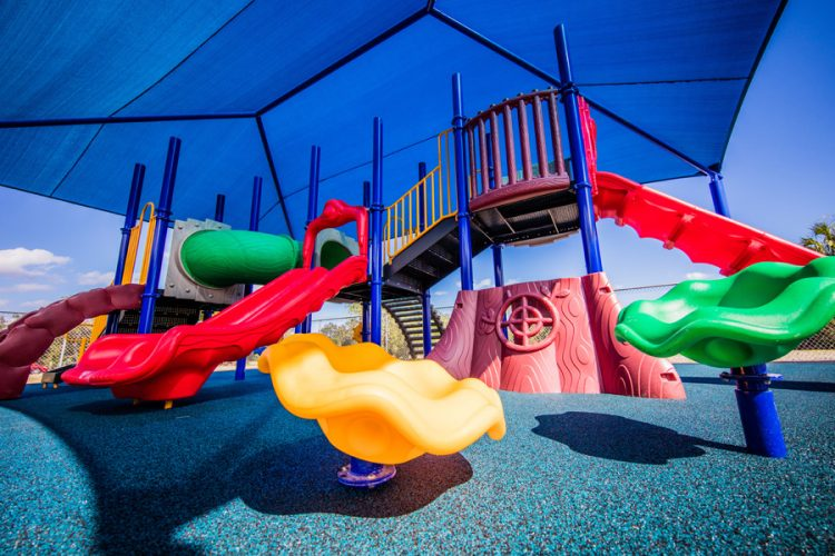daytona beach florida special needs playground 32