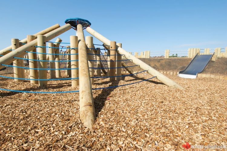 ewf wood playground mulch 1