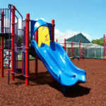 safe fall rubber playground mulch 1